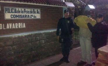 Olavarría: Un detenido por un abuso sexual en la Terminal de Omnibus