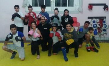 Mario Chirino prepara un torneo de 'Artes Marciales' en Bolívar