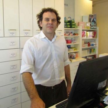 Ya abrió sus puertas Farmacia 'Tres de Febrero'