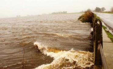 Monitorean la situación en Chivilcoy y ya pidieron la emergencia y desastre agropecuaria