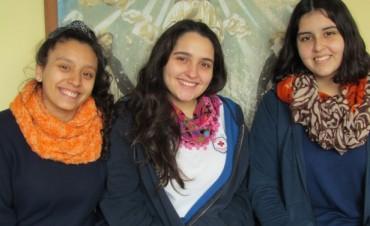 5°A del Colegio Cervantes continúa con su proyecto con Casa Hogar