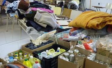 Dirección Municipal de Cultura: Se reciben donaciones para los afectados por el temporal
