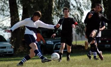 Fútbol Rural Recreativo: Ganaron Marsiglio, Agrario, Veterano y Vallimanca