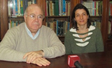 Se dictará un curso de 'Respiración Consciente' en la Biblioteca 'Bernardino Rivadavia'