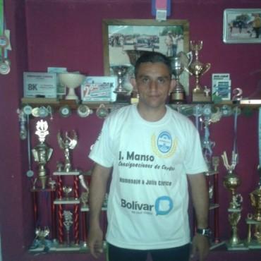 Carlos Vivas: 'Estoy listo para correr la Ultrabolívar'
