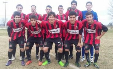 Liga Pehuajense Tercera División: Habrá desempate entre Defensores y Atlético Urdampilleta