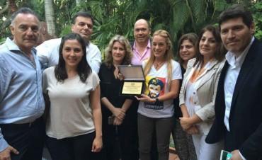 Diputados de Cambiemos analizan la crisis en Venezuela