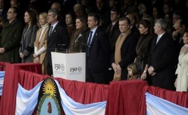 El presidente de la Sociedad Rural Argentina dejo un mensaje conciliador y de desafíos para productores y sociedad