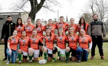 Rugby Femenino: Las Indias comienzan el clasificatorio al Nacional de Clubes