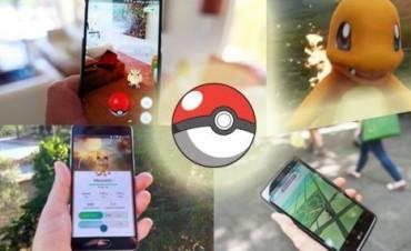 Ya se pueden cazar 'Pokémones' en Bolívar
