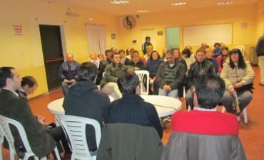 Se desarrollará la segunda consulta pública sobre PROMEBA IV en el Club Casariego