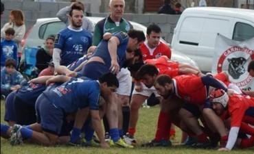 Rugby: 4º fecha Torneo Clausura y 3º Estímulo