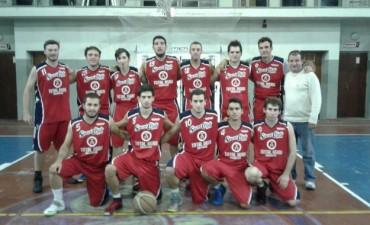 Básquet Masculino: Sport Club comenzó a disputar el Torneo Clausura de la A.B.O