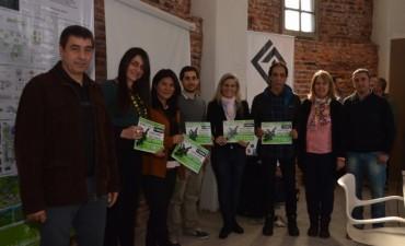 Se entregaron los premios a los ganadores del Concurso de Ideas Proyecta Bolívar / Imagina el Parque