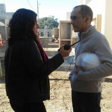Pisano: Aún está abierta la inscripción para el Complejo Habitacional 181 viviendas de ProCreAr