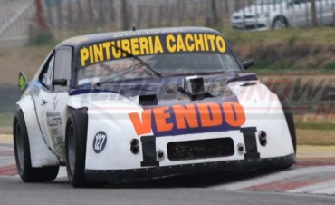 TSS: Améndola ganó en 9 de Julio, Durante arribó quinto