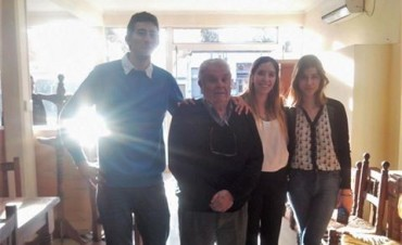 Marchione Bienes Raíces y Juan Carlos Cardiello realizaron un Gran Remate