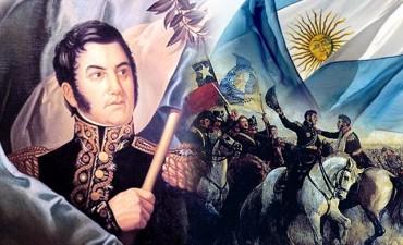 Julio Ruiz y una reflexión: 17 de Agosto, día en que el Gral. José de San Martín pasa a la inmortalidad