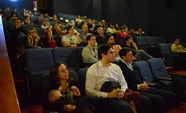 Festival Nacional Leonardo Favio: Seis películas en un jueves a puro cine
