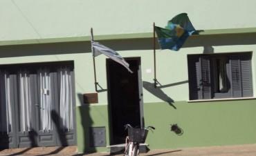 La Escuela 'Santa Lucía' lanzó un bono contribución