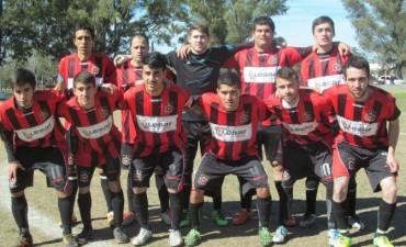 Tercera División: Se fue una nueva fecha y el CAU comparte la punta
