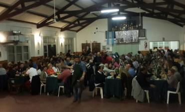 Este fin de semana se desarrolló la 18º edición de la 'Fiesta del Chorizo Seco' en Ibarra