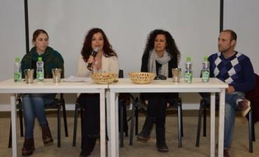 Se realizó un taller intensivo sobre 'Abuso Sexual Infantil' en el CePLA