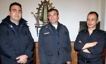 Koffler en Bolívar, de Bernardo en Urdampilleta, y Santos en Pirovano; así quedaría la nómina policial