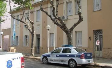 PARTE POLICIAL: Accidente de tránsito, dos robos, persona con pedido de captura y operativos de control de tránsito