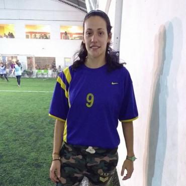 El Torneo Femenino de Fútbol 5: se acercan las instancias decisivas