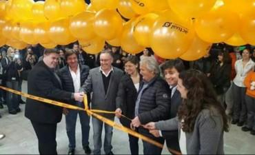 Actual Supermercados: La firma inauguró una sucursal en Daireaux