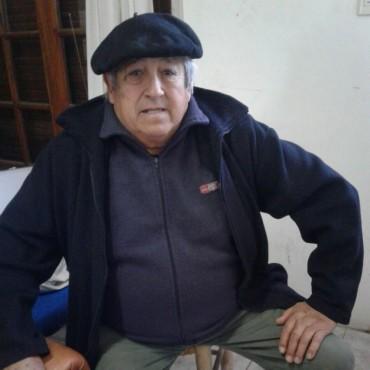Productor agropecuario bolivarense, pidió su derecho a expresión pública para contar la situación que vive en su campo