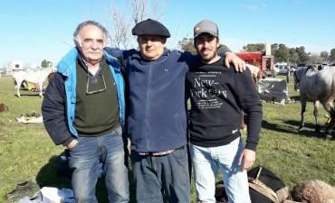 FINDE: Don Adolfo campeón en el Torneo de Pato 'Gonzalo Freixa' en Bolívar