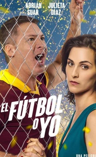 'Mamá se fue de viaje', 'El fútbol o yo', 'Baby, el aprendiz del crimen'.