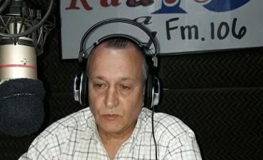 Ricardo Criado:
