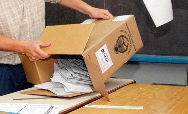 NACIONAL: La participación en las PASO 2017 fue del 74%