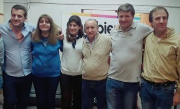 José Gabriel Erreca fue el ganador de las PASO 2017