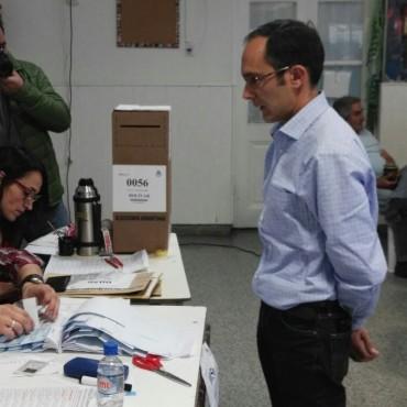 PISANO: 'En octubre la gente debe expresar si quiere un gobierno que ha gestionado obras para Bolívar u otras fuerzas políticas que tuvieron la oportunidad y no lo hicieron'