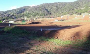 MOTOCROSS: Pagani y Urruty participaron en Chile pero en un circuito muy complicado