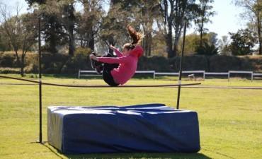 ATLETISMO: Se disputó la etapa local de los Juegos Bonaerenses
