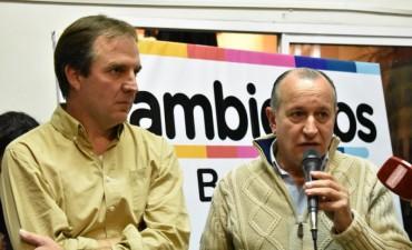 PROXIMO MARTES: Erreca y Criado viajan a La Plata por crisis hídrica para reunirse con Rodrigo Silvosa