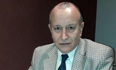 Ricardo Criado: 'Lo más importante es el grupo de trabajo que se armó y que sigue creciendo de cara al futuro'