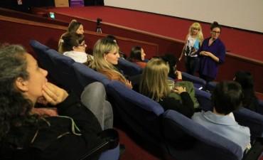 PROYECCIONES ESPECIALES: Cine y debate sobre derechos humanos en el festival Leonardo Favio