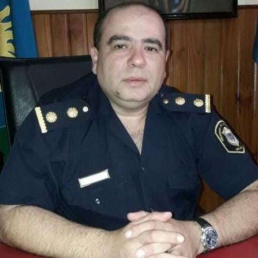 GOLPE AL JUEGO CLANDESTINO EN PIROVANO: 'Secuestramos aproximadamente 400 mil pesos, $1.555.663 en fichas, y una gran cantidad de dados'