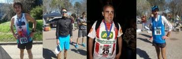 Atletas locales participaron del Ultramaratón y estuvieron en exclusiva para FM10