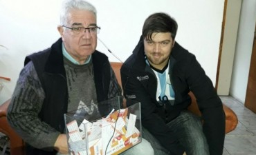 Gallego Millonario: Dos ganadoras en el sexto sorteo realizado en FM 10