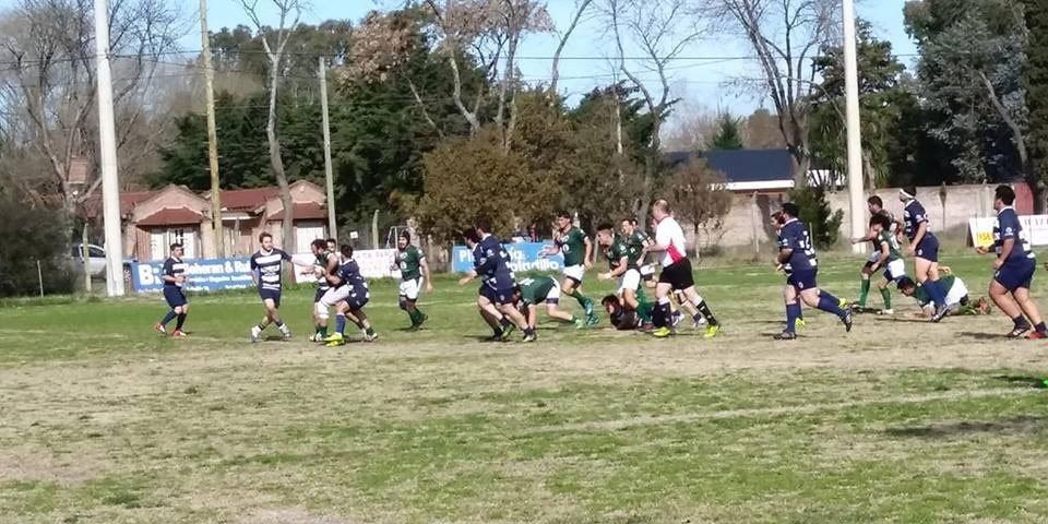 El rugby local sigue a paso firme y con jugadores destacados