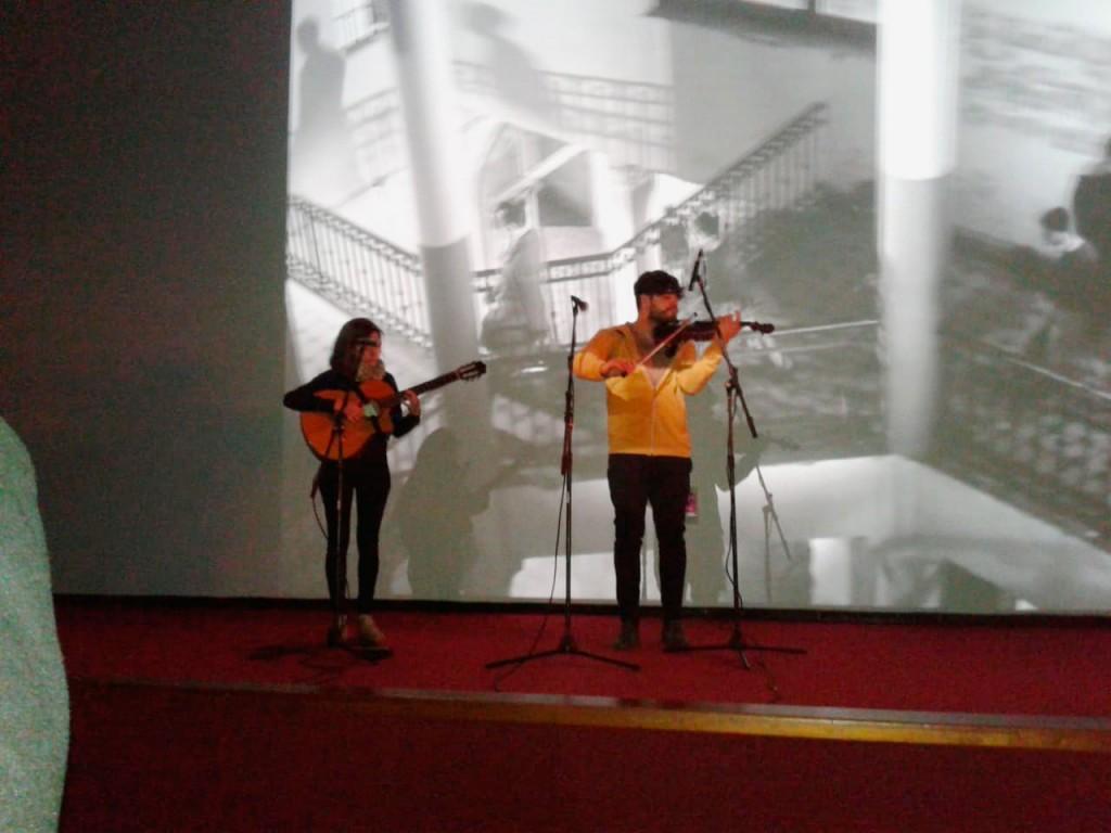 Comenzó la 7º edición del Festival de Cine Nacional Leonardo Favio