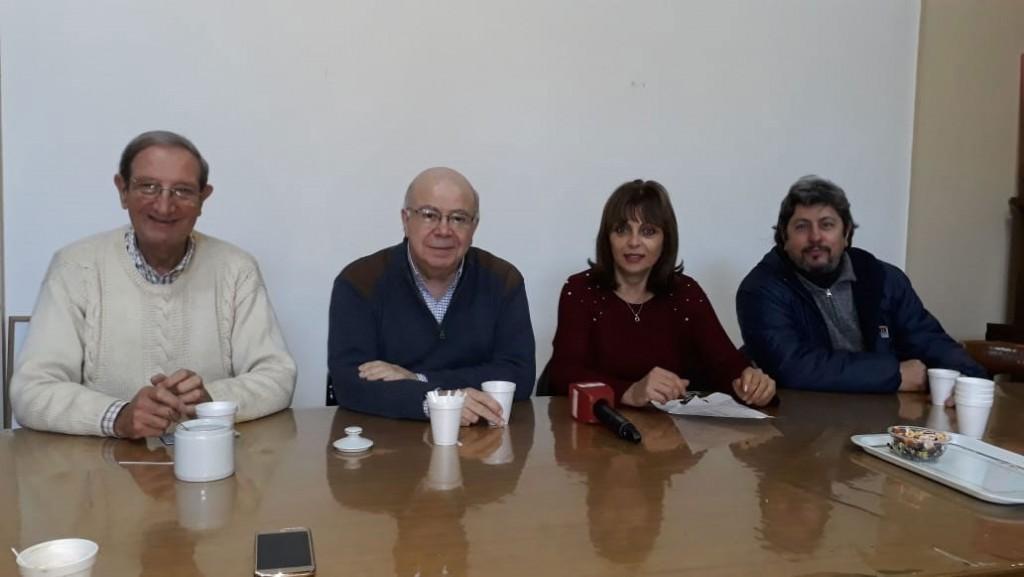 La Biblioteca Rivadavia se colma de actividades abiertas a toda la comunidad
