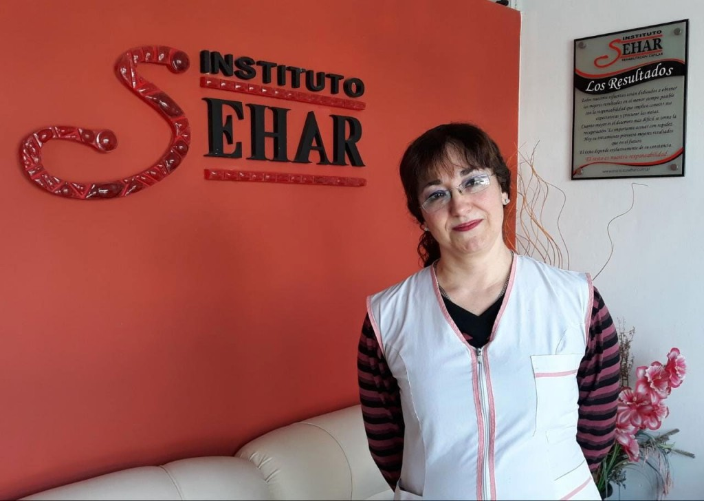 Instituto Sehar se convertirá en un SPA